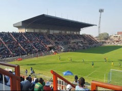 Barbourfields Stadium