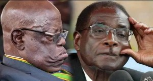 mugabe-and-tshinga-dube