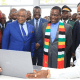 ED and Chiwenga