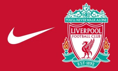 Liverpool Nike Deal