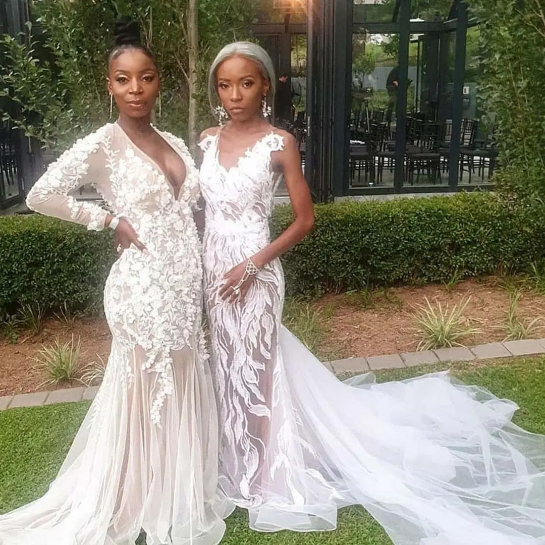 Somizi S Daughter Bahumi Mhlongo On Living With The Incurable Lymphedema Conditionmbare Times Mbare Times