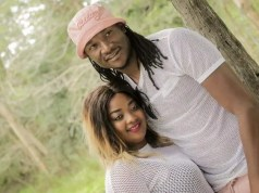 Jah and wife
