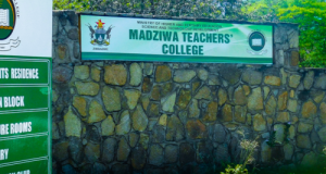 Madziwa Teachers College
