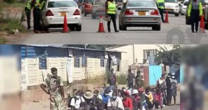 Zimbabwe-Traffic-Police-roadblock