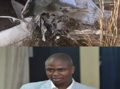 Chiwenga car Accident