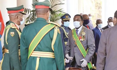 ED and security Chiefs