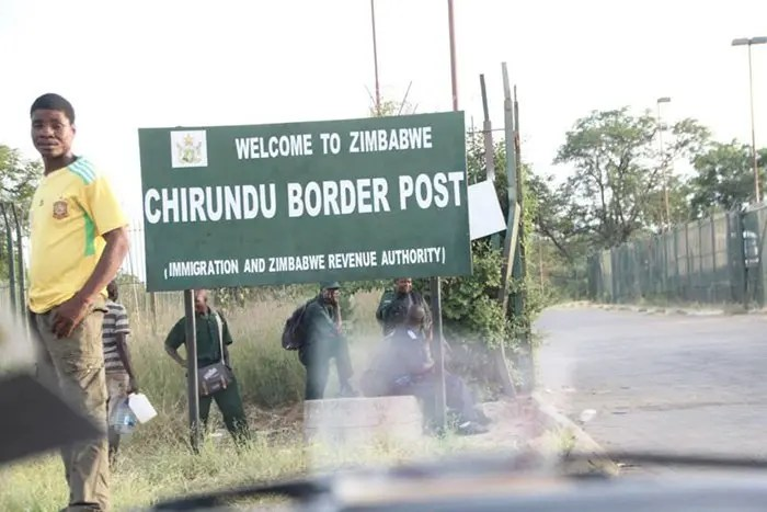 Chirundu-Border-Post