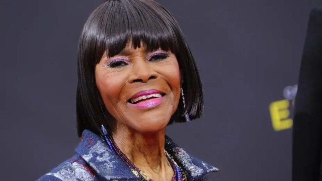 Actress Cicely Tyson has died