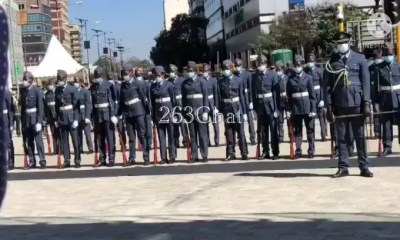 Airforce Officers