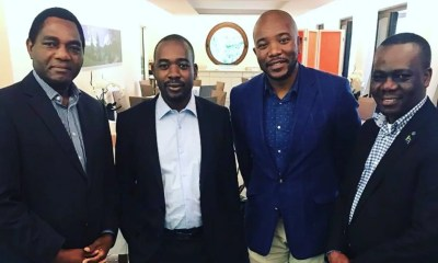 HH and Chamisa