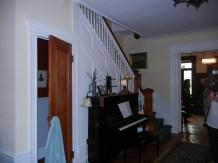 Those same stairs