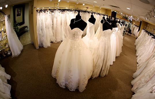 Western PA's Bridal & Formalwear Store
