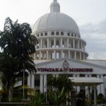 MD Obstetrics & Gynaecology (OBG) Admission in Vinayaka Missions Medical College, Pondicherry