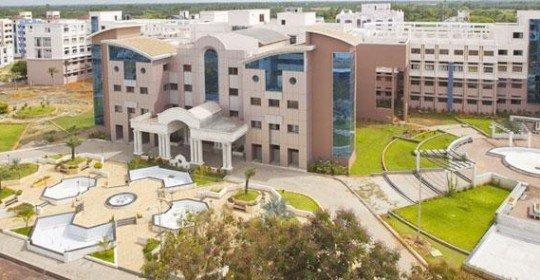 Manakula vinayagar admission 2019