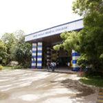 Sree Balaji Medical College and Hospital Chennai courses, fee Structure, cut off,Seat Matrix