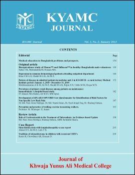 KYAMC Journal