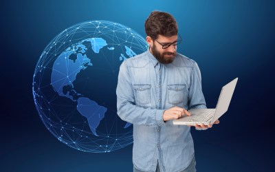 Global overview of software developers and their profiles