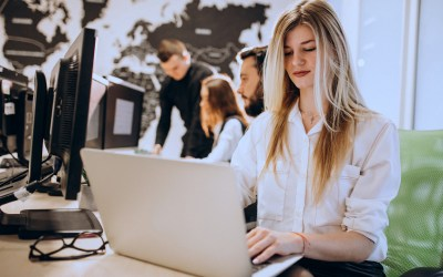 Women can dominate the IT sector with talent and empathy