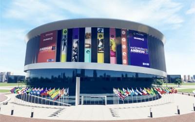 MBC estuvo presente en la Macrorrueda Virtual de las Américas 2020