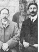 005.  Two North-West Champions in 1906.