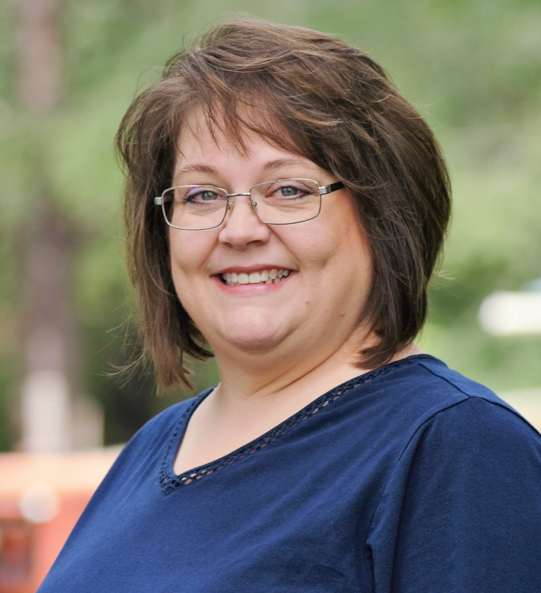Gwen Hathcock