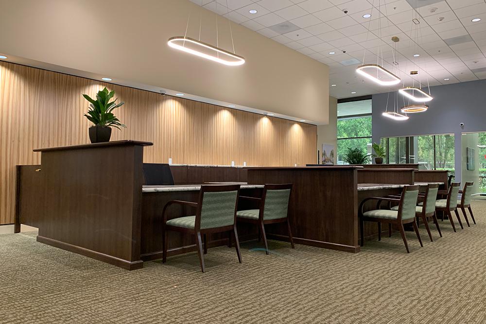 Creative Wood + Indiana Furniture Gleem