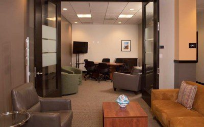 Real Estate on Demand: Coworking Spaces