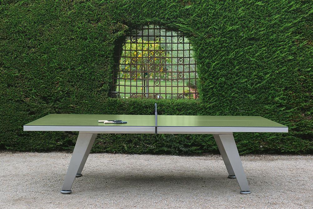 Sturdy table tennis