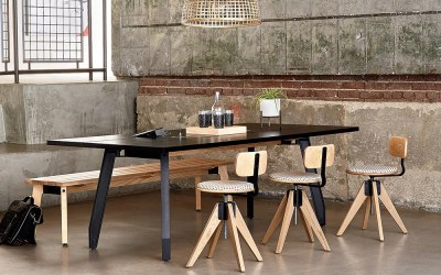 Arcadia Contract – WorkSmith Meeting Tables