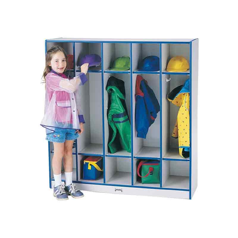 Children locker