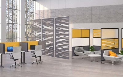 Acoustic Solutions by Mergeworks