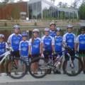 Team Blue Winnipeg