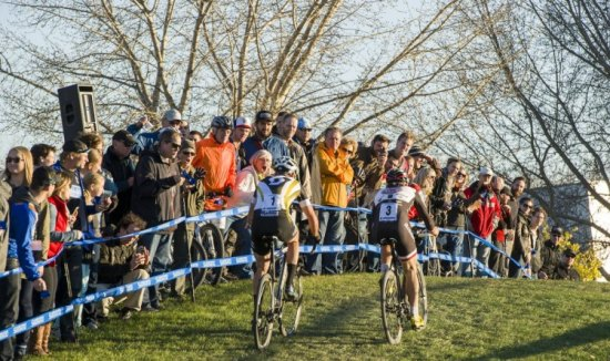 Cyclocross Nationals cycling mag 2015