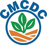 Canada-Manitoba Crop Diversification Centre logo