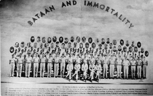 Remembering Bataan – 65 years ago this Veteran's Day