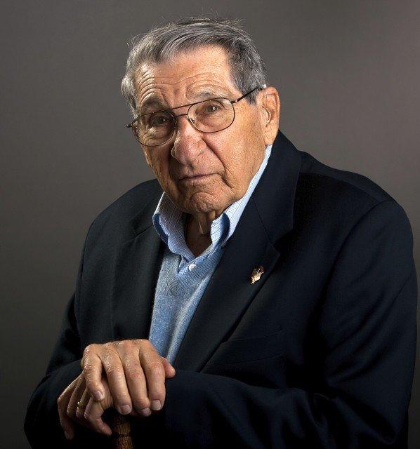 Last Man – Lester Tenney Dies, Age 96