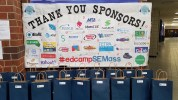 Thank you to our fabulous sponsors!