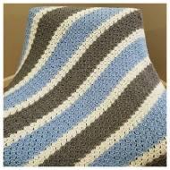 baby blanket I made