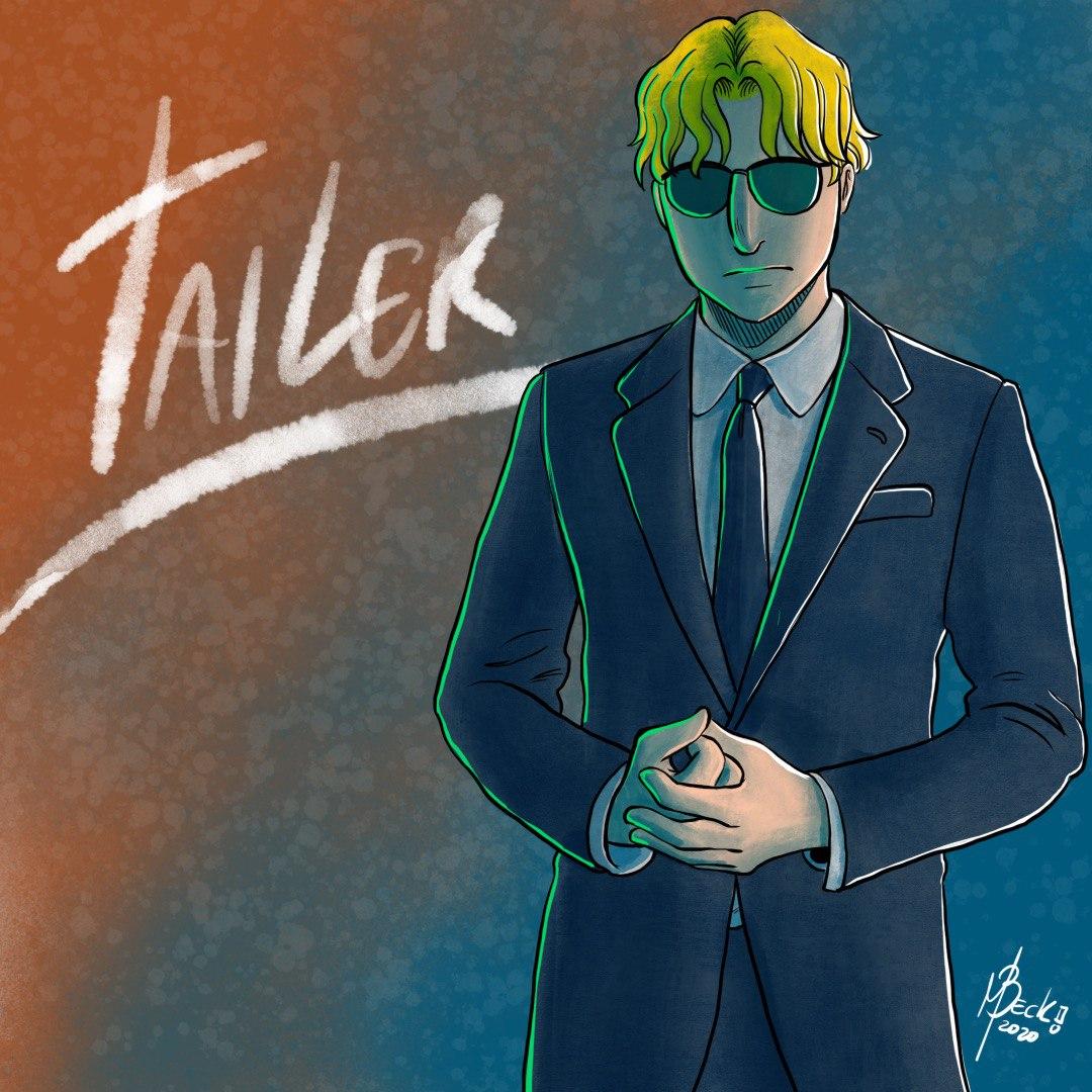 tailer-assistente