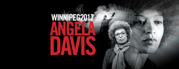 Angela Davis: Winnipeg