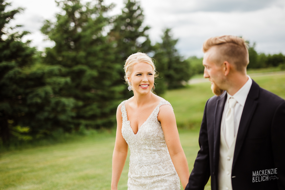 Zach + Emily // Wedding