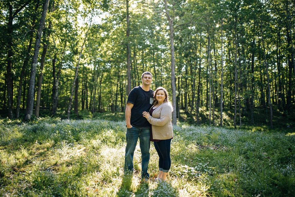 Mackenzie Belich Photography - Engagement