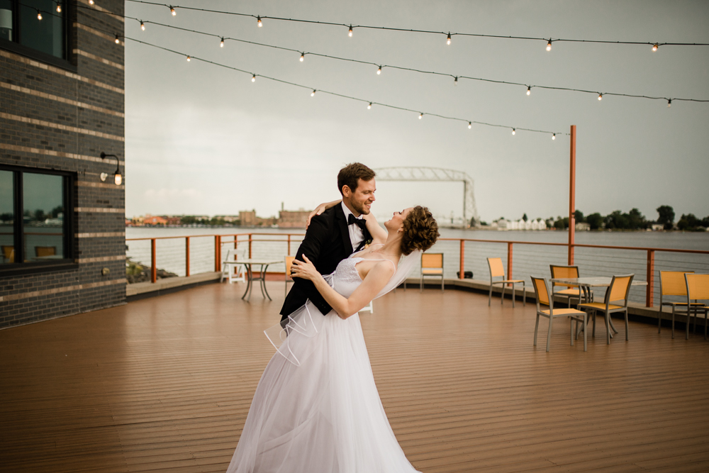 Michael + Jane // Wedding
