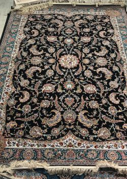 handknotted rug 2