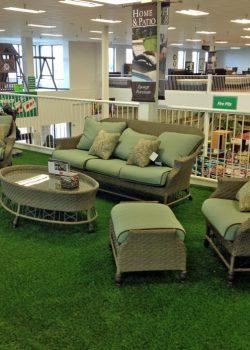 Artificial Grass | Ellora carpets | img1