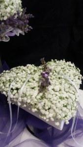MB Eventi in fiore a Roma è il regno dei fiori e delle piante - Bouquet da Sposa 716