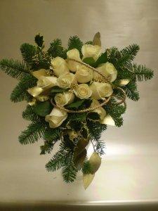 MB Eventi in fiore a Roma è il regno dei fiori e delle piante - Bouquet da Sposa 726