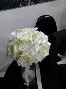 MB Eventi in fiore a Roma è il regno dei fiori e delle piante - Bouquet da Sposa 749