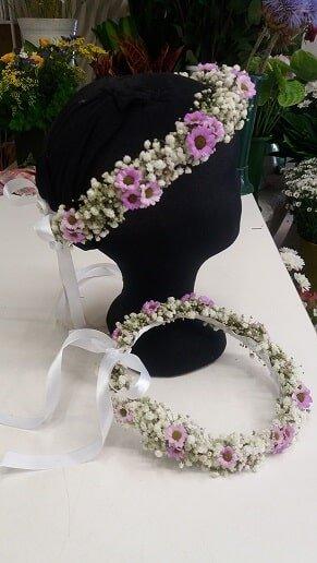 MB Eventi in fiore a Roma è il regno dei fiori e delle piante - Bouquet da Sposa 759