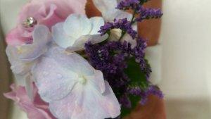 MB Eventi in fiore a Roma è il regno dei fiori e delle piante - Bouquet da Sposa 787